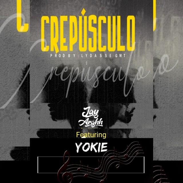 Jay Arghh - Crepúsculo (feat. Yokie) [Hip Hop]
