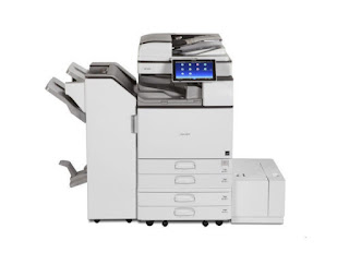 Ricoh MP 2555SP Driver Downloads, Review And Price
