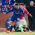 Manchester United superó al Chelsea en un duelo clave