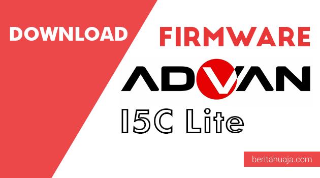 Download Firmware Advan I5C Lite