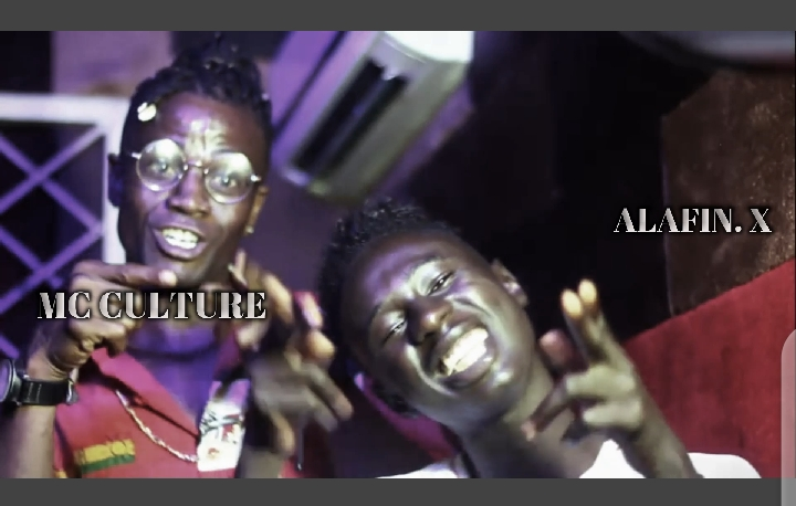 [Video] Mc culture ft Alafin - One love #Arewapublisize