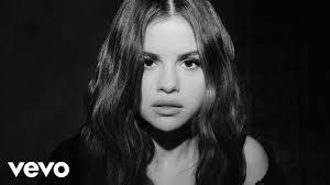 Lose You To Love Me Lyrics Selena Gomez