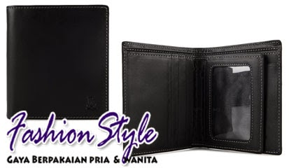 Model Dompet Louis Andreano Premium Wallet