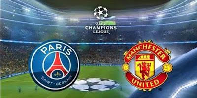 Prediksi PSG vs Manchester United 6 Maret 2019