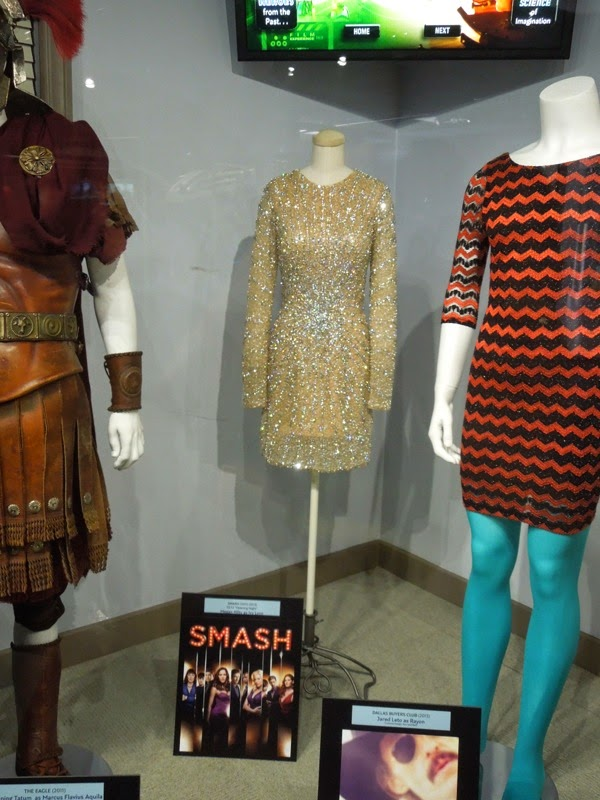 Ivy Lynn Smash season 2 Opening Night episode dress