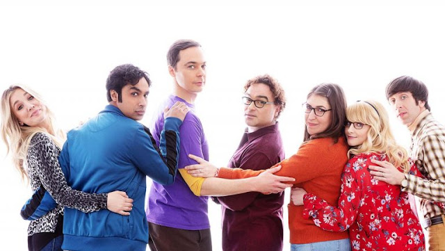 The Big Bang Theory stars: Where are they now?