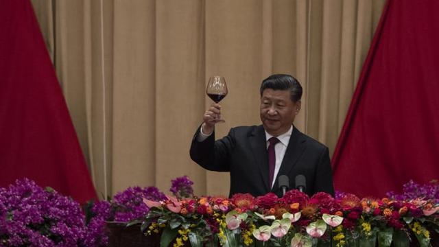 Presiden China Xi Jinping Bisa Digulingkan jika Corona Terbukti dari Kebocoran Lab Wuhan