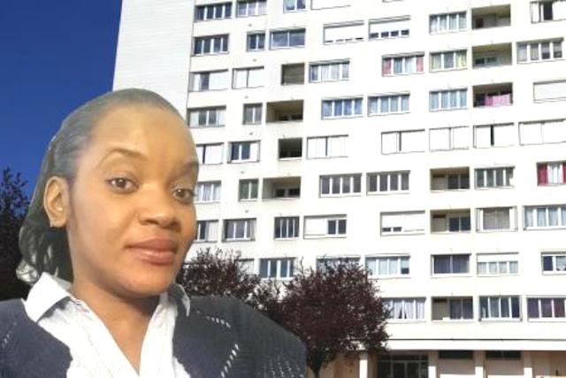 Marie-Louise Makengo décédé d'un Cancer