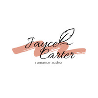 signature of Jayce Carter author of the adult paranormal romance book Grave Robbing and Other Hobbies