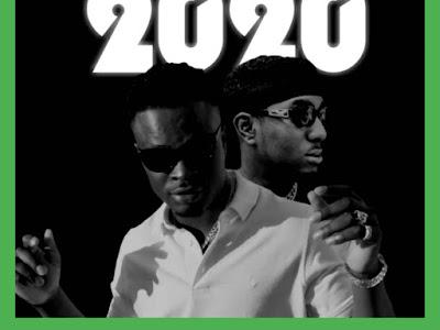 DOWNLOAD MP3: Ziko Eazy - 2020 ft DJ AB (Prod. Jeamally Beatz)