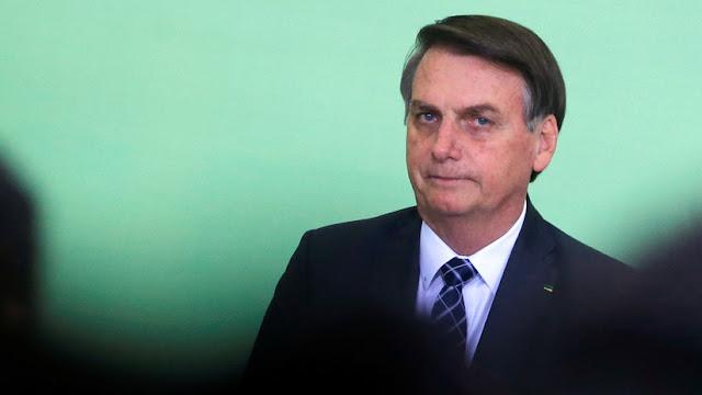 """Bolsonaro niega haber """"incentivado la invasión"""" a la Embajada de Venezuela en Brasil"""