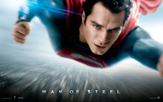 Henry Cavill Man of Steel movie review 2013