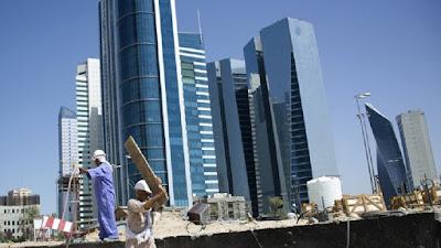 توقف خدمة الإنترنت بنسبة 60% في الكويت