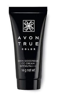 Avon True color_CC-cream_MRP 439