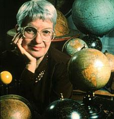 Vera Rubin: fallece la descubridora de la materia oscura