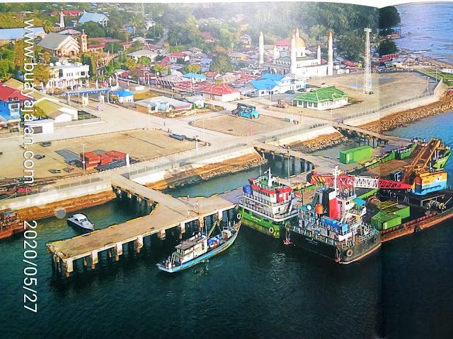 pelabuhan kaimana