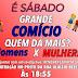 Espírito Santo/RN - Oposição realiza comício neste Sábado, 17/09.