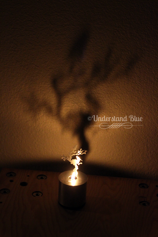 http://www.uncommongoods.com/product/lumen-oil-candle-shadow-projectors