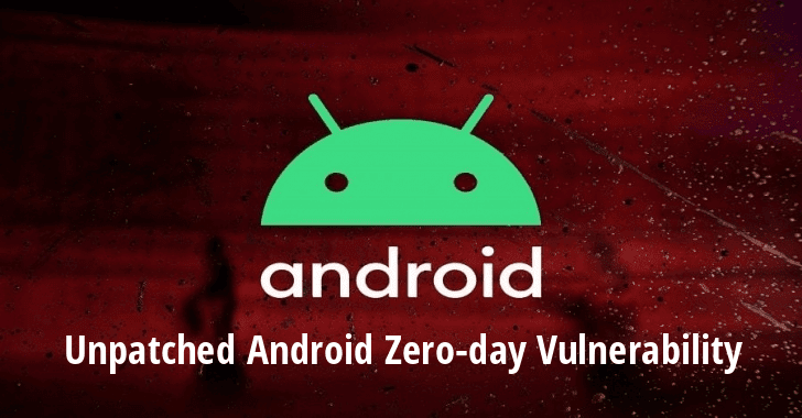 New Android Zero-day Vulnerability Let Hackers Take Full Control the Samsung, Pixel, Huawei Xiaomi, Moto Mobiles