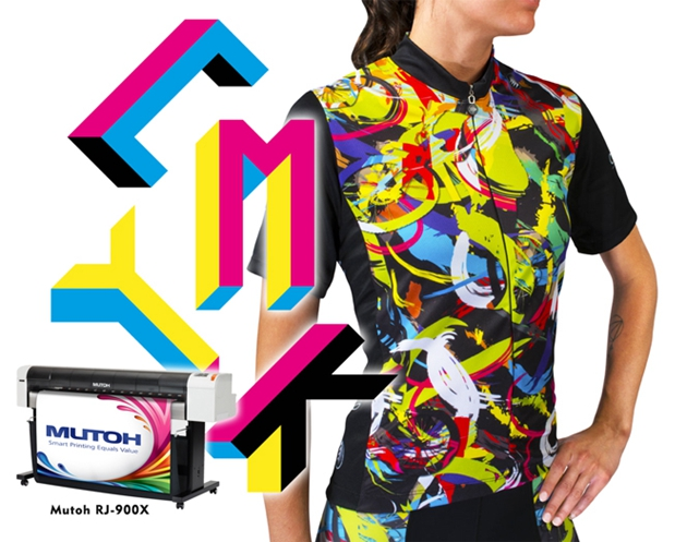 Sublimation Textile Printing