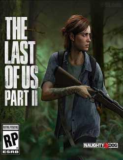 تحميل لعبة 2 The Last of Us للكمبيوتر