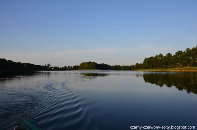 Magia lata nad wodą- MOJE jezioro!