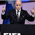 Infantino re-elected as FIFA president