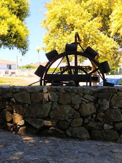 Parque de Lazer de Gião