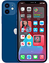 Harga iPhone 12 dan Spesifikasi