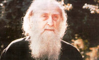 Архимандрит Софроний (Сахаров) о молитве