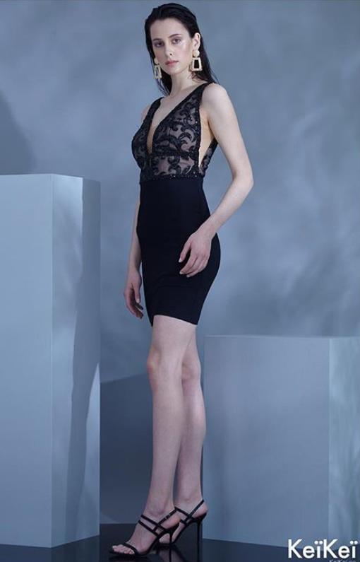 4f889b61ccfc2 Gece Elbisesi Seçimi Nasıl Olmalıdır? - PEMBE&DÜNYAMM | Makyaj, Moda ...