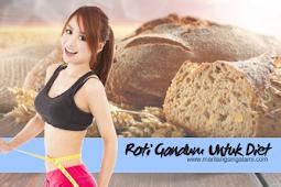 Resep Olahan Roti Gandum Untuk Diet