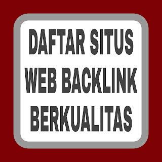 20+ Daftar Situs Backlink Gratis dan Berkualitas Terbaik 2020