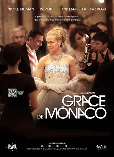 Baixar Grace de Mônaco RMVB Dublado DVDRip Torrent