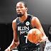 Ada apa dengan Durant? James Harden pun dibikin bingung