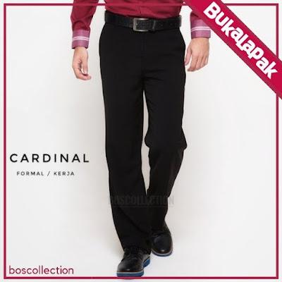 harga celana cardinal asli