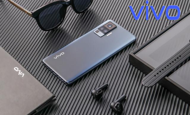 هاتف جديد من Vivo من الفئة الراقية Vivo X51 5G اليك مواصفاته !!