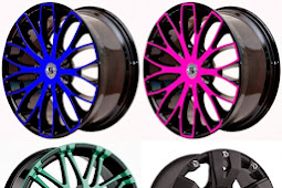Hobbi of Automovie DesignWhat is an Alloy Wheel ?-AtoBlogMark