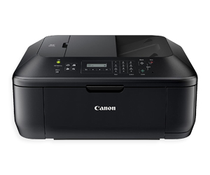 Canon PIXMA MX375 Printer Drivers