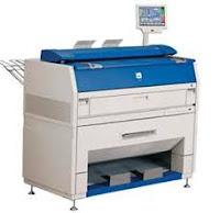 Konica Minolta KiP 3000 Printer Driver