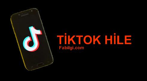 TikTok 1000 İzlenme Gönderme Hile Sitesi Haziran 2020 (Tiktools)