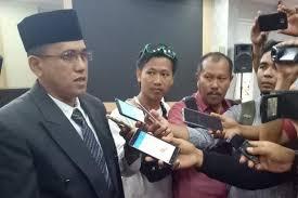 Direktur BUMD PT TBM Janji Akan Menertibkan Sistem Sewa Lapak Jualan Yang Berlapis-Lapis