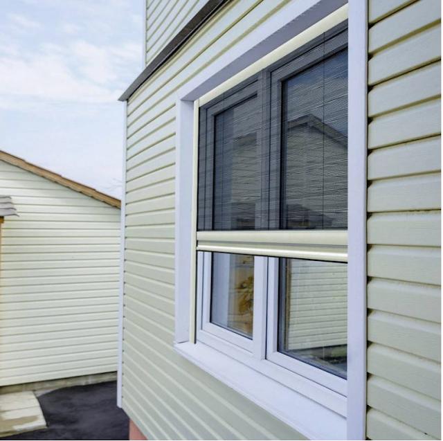 5 beneficios de contar con mosquiteras en tu hogar