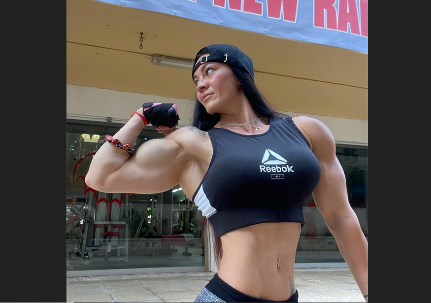 Why Resistance Training For Women Is Important