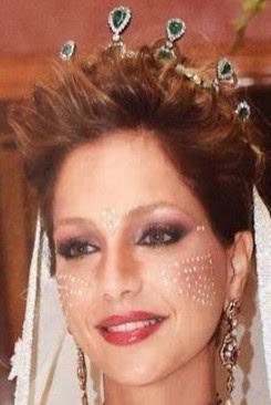 emerald tiara morocco lalla soukaina filali