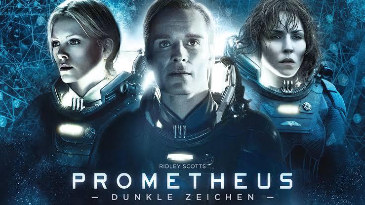 Prometheus (2012) Bluray Subtitle Indonesia