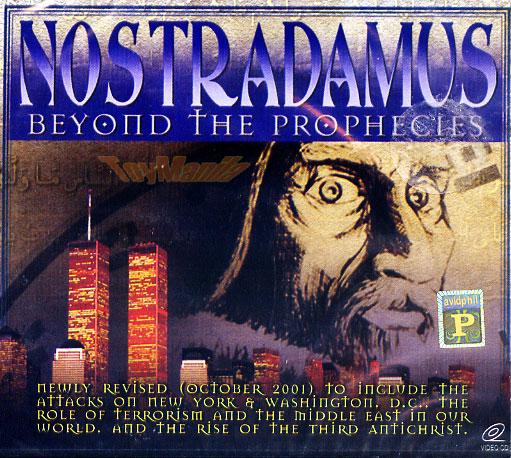Nostradamus centurias