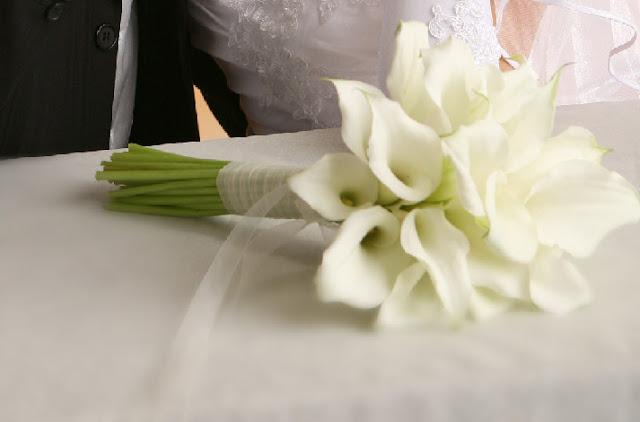 hoa cô dâu đẹp nhất