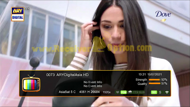 1506G & 1507G 512 4MB WIFI TYPE OLD SOFTWARE WITH ARY DIGITAL HD OK