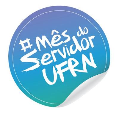Resultado de imagem para #ufrn mes do servidor - imagem